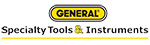 General Specialty Tools & Instruments