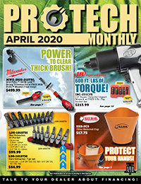 ProTech Flyer