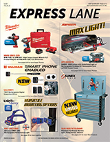 Express Lane Flyer