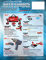 Auto Source Today Flyer