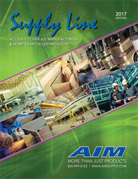 AIM Supply Catalogs