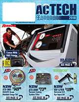 AC Tech Flyer