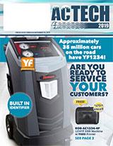 AC Tech Flyer